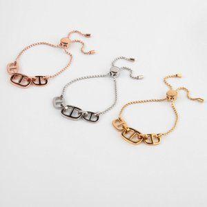 Michael Kors Simple Adjustable Bracelet